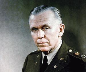 George Marshall<