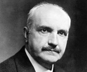 George Santayana<