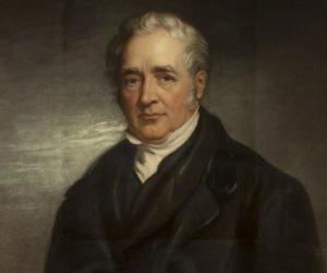 George Stephenson<