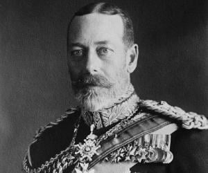 George V<