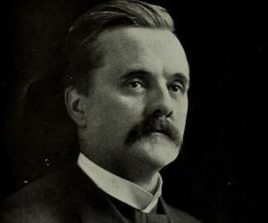 George W. Norris<