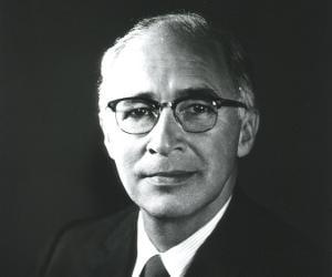George Wald