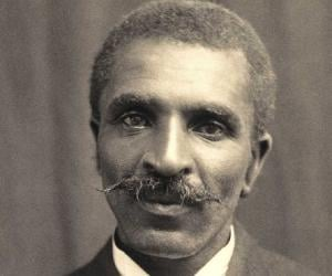 George Washington Carver biography online
