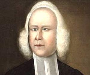 George Whitefield<