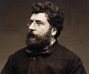 Georges Bizet<