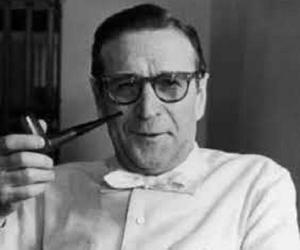 Georges Simenon<