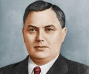 Georgy Malenkov