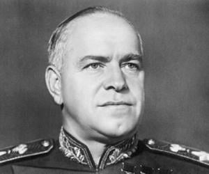 Georgy Zhukov<