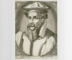 gerardus mercator biography