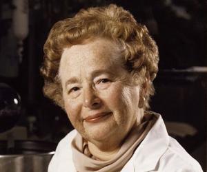 Gertrude B. Elion<