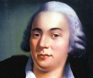 Giacomo Casanova<