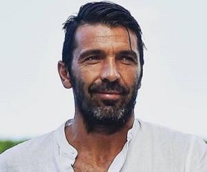 Gianluigi Buffon<