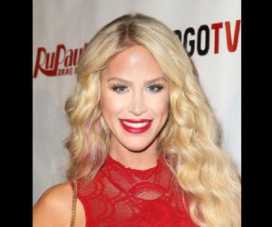 Gigi Gorgeous<