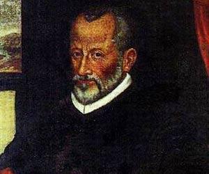 Giovanni Pierluigi da Palestrina Biography - Childhood ...  Giovanni Pierlu...