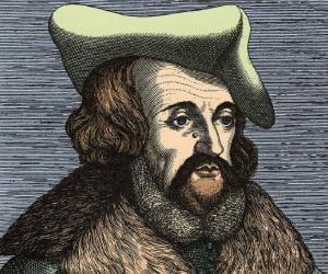 Girolamo Fracas...<