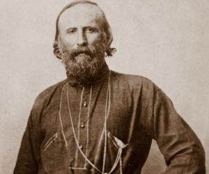 Giuseppe Garibaldi<