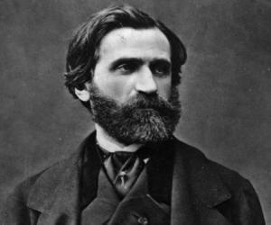 Giuseppe Verdi<