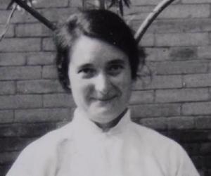 Gladys Aylward<