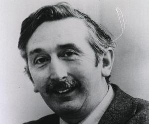 Godfrey Hounsfield<