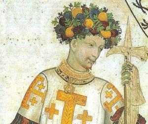 Godfrey of Bouillon
