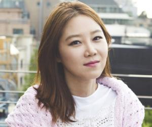Gong Hyo-jin<