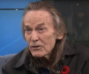 Gordon Lightfoot<