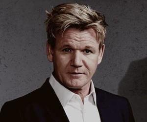Gordon Ramsay<
