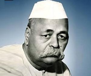 Govind Ballabh Pant