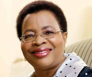 Graça Machel<