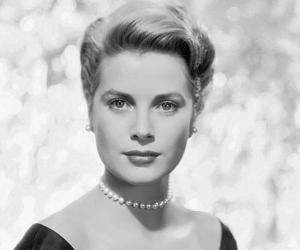 Grace Kelly<