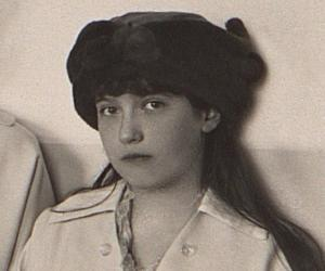 Grand Duchess Anastasia Nikolaevna of Russia