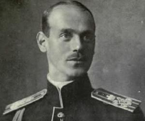 Grand Duke Michael Alexandrovich of Russia