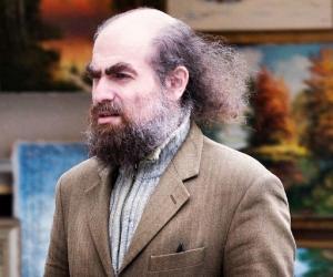 Grigori Perelman<