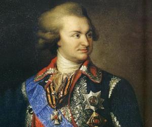 Grigory Potemkin<