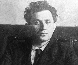 Grigory Zinoviev<