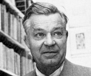 Gunnar Myrdal<