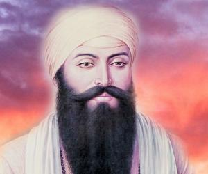 Guru Ram Das<