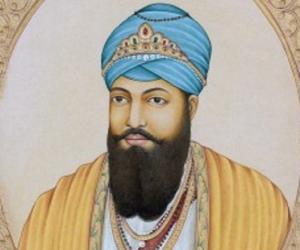 Guru Tegh Bahadur<