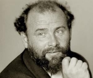 Gustav Klimt<