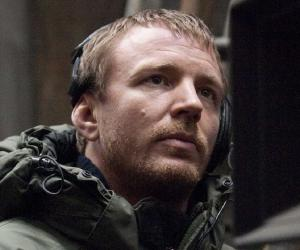 Guy Ritchie<