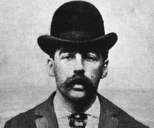 H. H. Holmes<