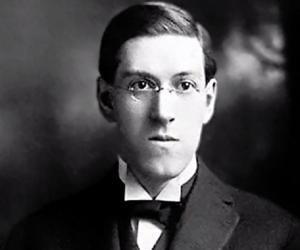 H. P. Lovecraft<