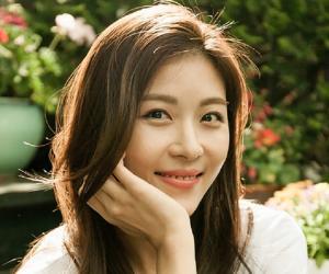 Ha Ji-won<