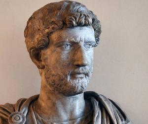 Hadrian<