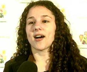 Hallie Eisenberg<
