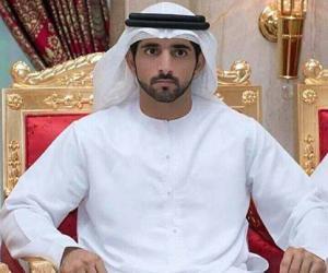 Hamdan bin Mohammed Al Maktoum