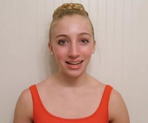 Hannah Mae Dugmore<