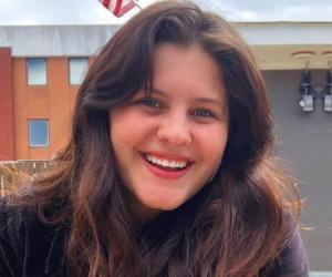 Hannah Pistoia<