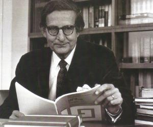 Hans Eysenck<