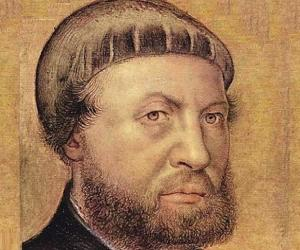 Hans Holbein th...<